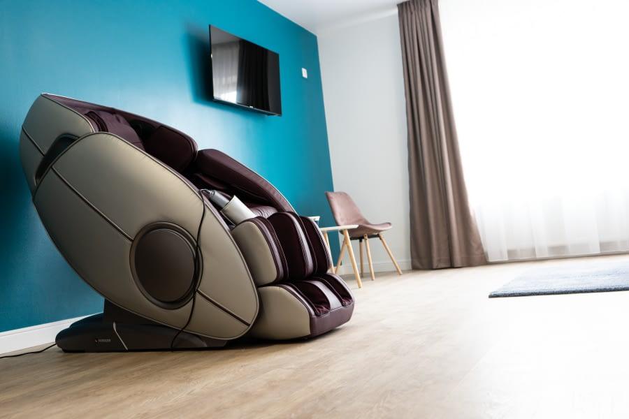 Camera 5 – dublă de lux