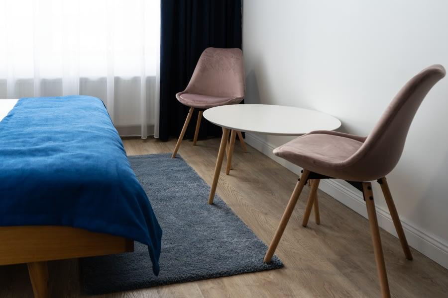 Camera 4 – cameră double