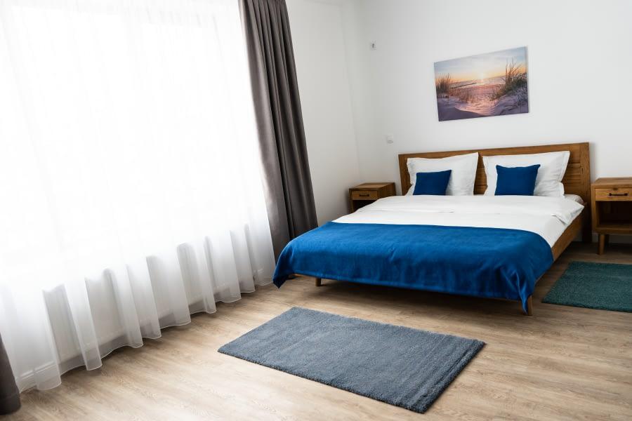Camera 6 – dublă de lux